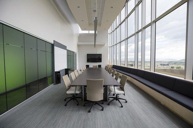 Comment préparer une salle pour un évènement professionnel?
